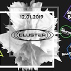 Suicide Circus Berlin Cluster by Lauter Unfug Musik w/ Marc Houle, Stephan Barnem uvm
