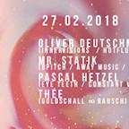 Suicide Circus Berlin encore.une.fois - Techno Edition
