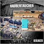 Haubentaucher Berlin Berlinizer - Open Air & indoor - Pool Party Pt. 2