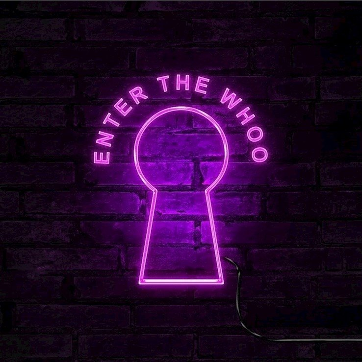 Bricks 18.10.2019 Enter the Whoo!