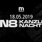 Osthafen Berlin Magdalena pres. Kanzler Nacht is back.