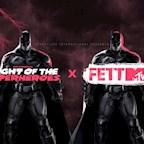 Bricks Berlin Superheroes x Fett MTV - B'day Special