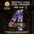 The Pearl Berlin Birthday Week | 104.6 RTL Kudamm Afterwork