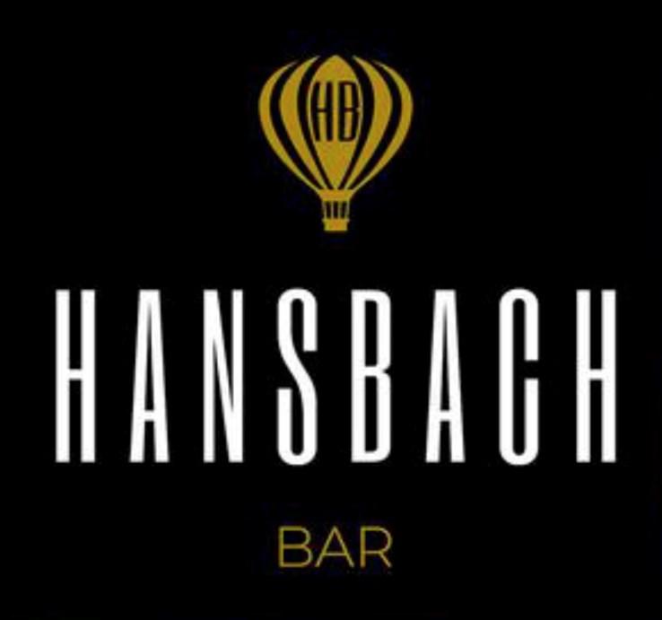 Hansbach Bar Berlin Eventflyer #1 vom 01.08.2021