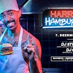 Moondoo Hamburg Harrys Hamburger w/ DJ Stylewarz, DJ Craft, Harris