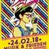 Musik & Frieden Berlin Dirty Dancing Party - Das beste aus den 80s, 90s & 00s