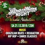 Empire Berlin Brazilian Night - Versao Natalina