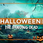 Maxxim Berlin Halloween 2021 - The Dancing Dead - 2G