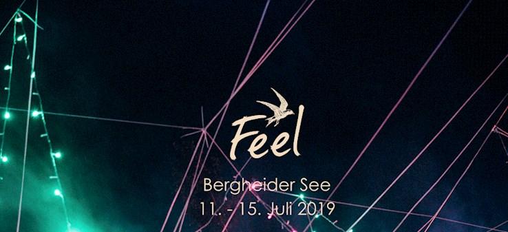 Bergheider See  Eventflyer #1 vom 11.07.2019