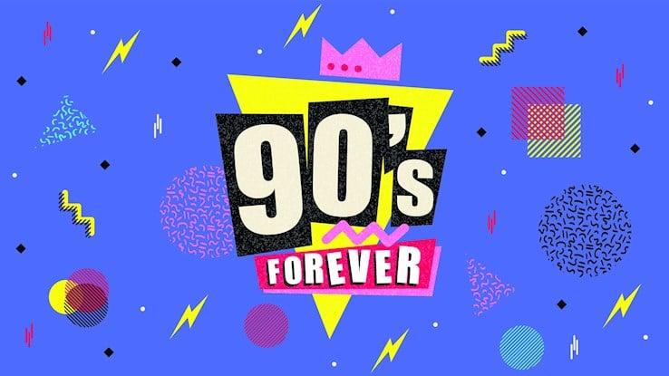 Grand 14.12.2019 Wir lieben die 90er Party Berlin 2019
