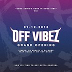 "The Code Berlin ""Off Vibes"" - The Grand Opening!"
