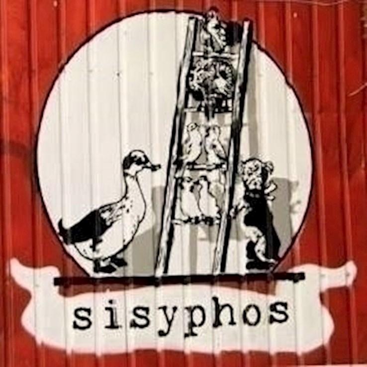 Sisyphos 31.05.2020 Ente am Tisch