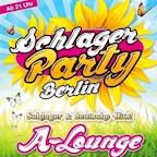 Alberts Berlin Schlagerparty
