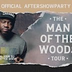 Avenue Berlin Man of The Woods Afterparty w/Freestyle Steve Official Tour DJ