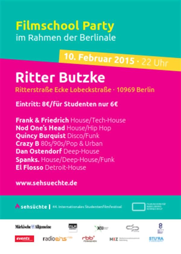 Electro Ritter Butzke 10.02.2015 | Gästeliste030