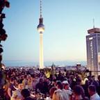 House of Weekend Berlin High On