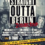 "Cassiopeia Berlin Straight Outta Berlin ""2 Clubs, 1 Cup"""