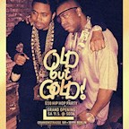 SO36  Old but Gold - Ü30 Hip Hop Party | Grand Opening