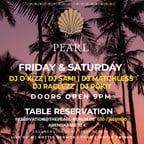 The Pearl Berlin Saturday's