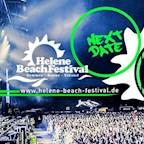 Helene See  Helene Beach Festival 2017