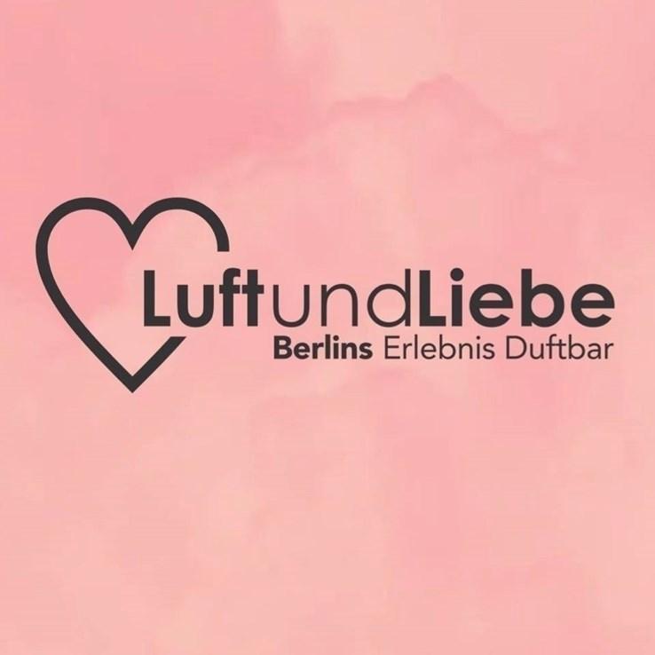 Luft und Liebe Bar Berlin Eventflyer #1 vom 15.09.2021