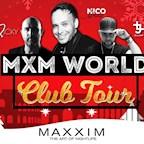 Maxxim Berlin Maxxim World Tour