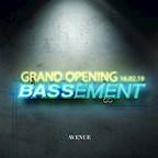 Avenue Berlin Bassement - Das Grand Opening