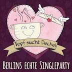 Pirates Berlin Topf sucht Deckel – Berlins echte Singleparty
