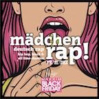 Maxxim Berlin Mädchen Rap