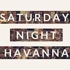 Havanna Berlin Saturdays @ Havanna
