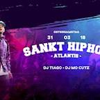 Die Insel Hamburg Sankt Hip Hop - Atlantis
