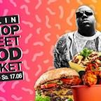 The Shelf Berlin Hip Hop Street Food Market Berlin I Festival 2018 #2