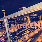 House of Weekend Berlin The Red Parrot (HipHop. Rooftop+Club)