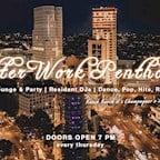 Puro Berlin After Work Penthouse