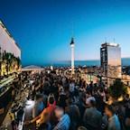 House of Weekend Berlin Timeless Rooftop+Club - FemaleCut