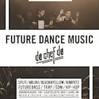 Musik & Frieden Berlin Future Dance Music w/ Dø Chef Dø