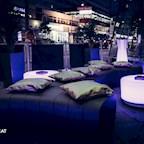 Cheshire Cat Berlin Golden Room - Terrace & indoor Party