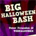 Vodkalounge Berlin Berlin Big Halloween Bash 2012