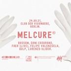 Club der Visionaere Berlin Melcure