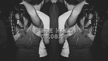 Halo Hamburg Eventflyer #1 vom 06.08.2016