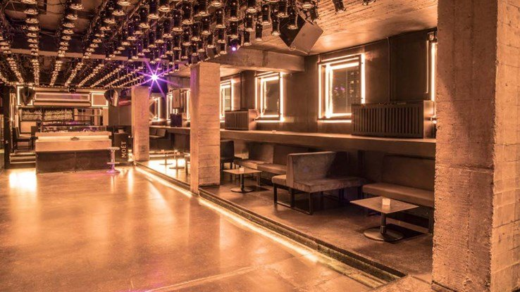Club Weekend 25.09.2021 2Juicy - Hip Hop, Latin & Afrobeats