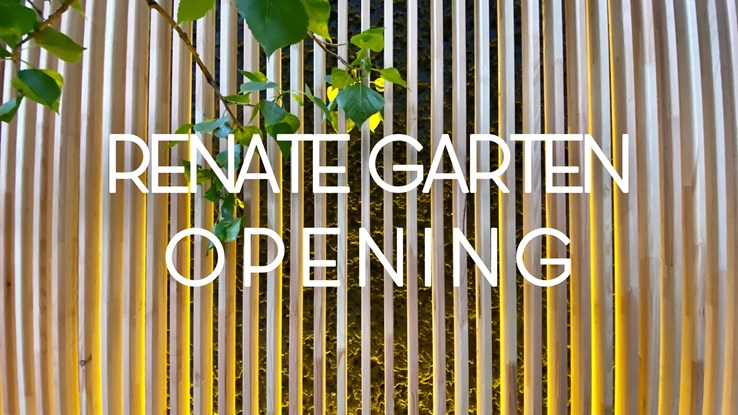 Salon - Zur wilden Renate 26.07.2021 Wilde Renate Biergarten