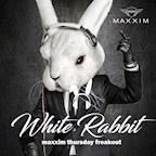Maxxim Berlin The White Rabbit