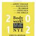 Horst Krzbrg Berlin Bodywerk! New Year's Eve