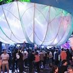 Suicide Club Berlin Exhale - Der Neue Mittwoch | Night Open Air & Indoor