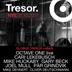 Tresor Berlin Silvester 2011/2012