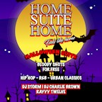 The Grand Berlin Home Suite Home - Halloween Suite