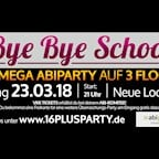 1 Stralau Berlin Die Mega Abi Party!