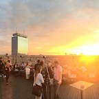 House of Weekend Berlin Ice Cream • Rooftop Open Air