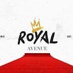 Avenue Berlin Royal Avenue
